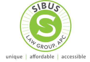 Sibus Law Group, APC: Home