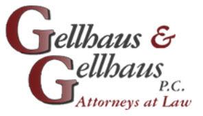Gellhaus & Gellhaus, P.C.: Home