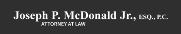 Joseph P. McDonald Jr., Esq., P.C.: Home