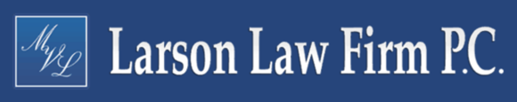 Larson Law Firm: Home