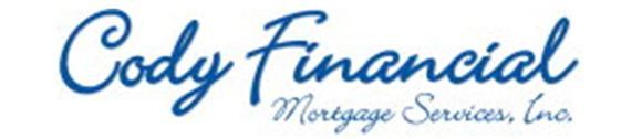 Cody Financial Mortgage Services LLC: Home