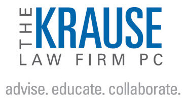 The Krause Law Firm, P.C.: Home
