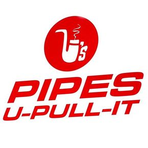 PIPES U-PULL-IT (Shreveport LA): Home