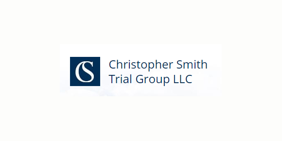 Christopher Smith Trial Group LLC: Home