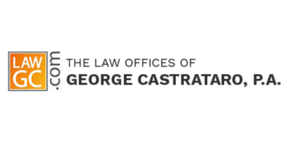 The Law Offices of George Castrataro, P.A.: Home