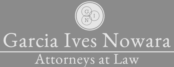 Garcia Ives Nowara LLC: Home