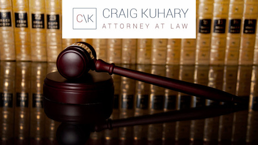 Craig Kuhary, Attorney at Law: Home
