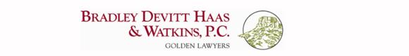 Bradley Devitt Haas & Watkins, P.C.: Home