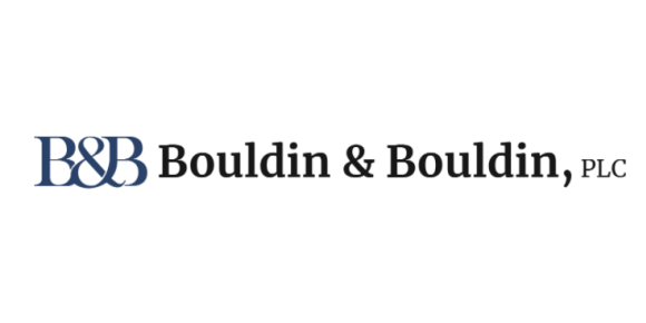 Bouldin & Bouldin, PLC: Home