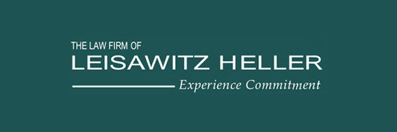The Law Firm of Leisawitz Heller: Home