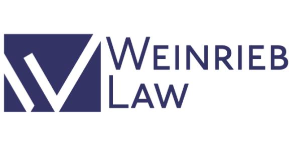 Weinrieb Law: Home