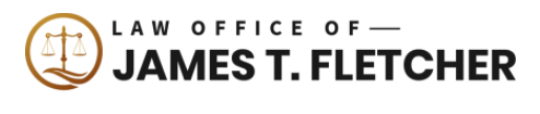 Law Office of James T. Fletcher: Home