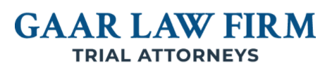 Gaar Law Firm: Home