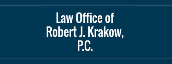 Law Office of Robert J. Krakow, P.C.: Home