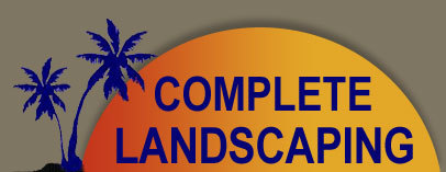 Complete Landscaping: Home