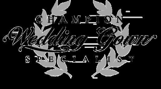 Champion Wedding Gown Specialist: Home