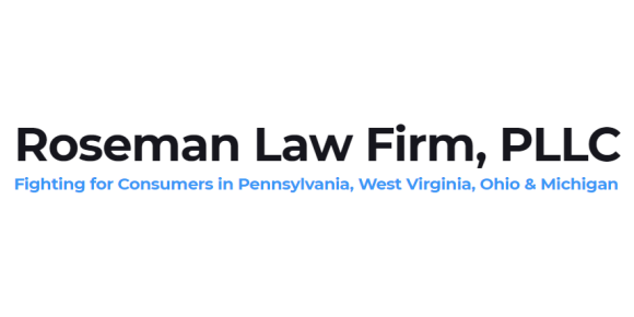 Roseman Law Firm, PLLC: Home