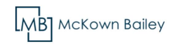 McKown Bailey: Home