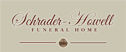 Schrader-Howell Funeral Home: Home
