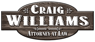 Craig Williams, Attorney at Law, PLLC: Home