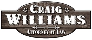 Craig Williams, Attorney at Law, PLLC: Home