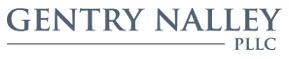 Gentry Nalley, PLLC: Home