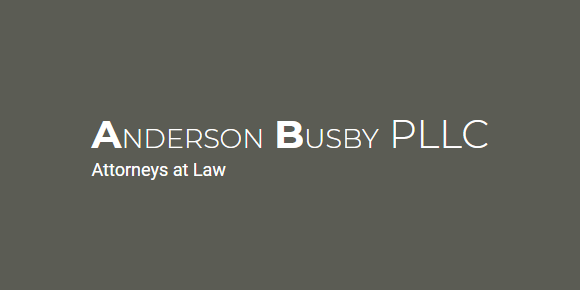 Anderson Busby PLLC: Home