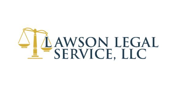 Lawson Legal Service, LLC: Home