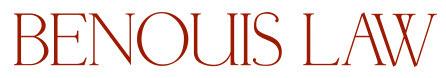 Benouis Law: Home