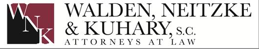 Walden, Neitzke & Kuhary, S.C.: Walden, Neitzke & Kuhary, S.C.