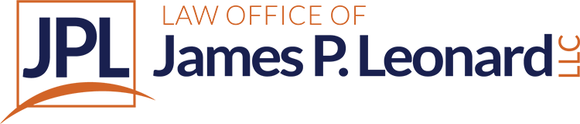 Law Office of James P. Leonard LLC: Home