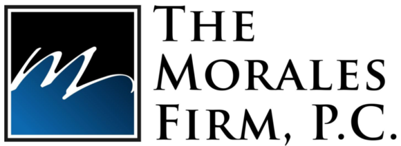 The Morales Firm, P.C.: Home