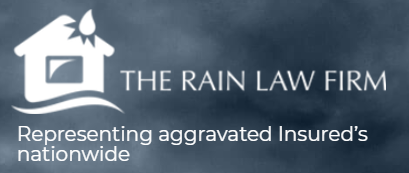 The Rain Law Firm: Home