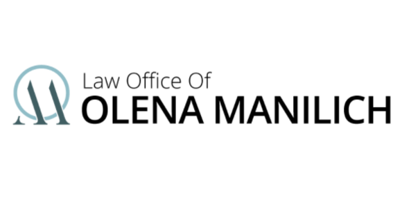 Law Office of Olena Manilich: Home