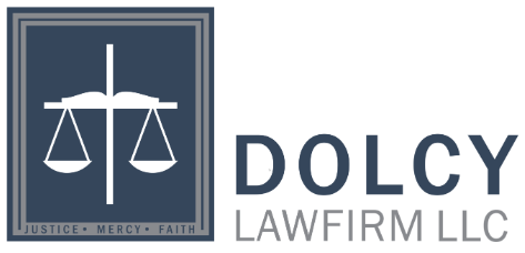 Dolcy Law Firm, L.L.C.: Home