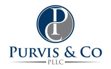 Purvis & Co. PLLC: Home
