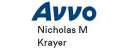 Nicholas Krayer on Avvo
