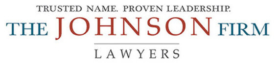 The Johnson Firm: Home