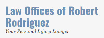 Law Offices of Robert Rodriguez: Home