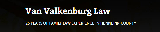 Van Valkenburg Law: Home