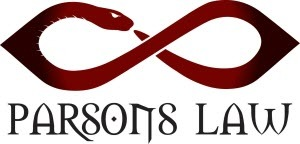 Parsons Law: Home
