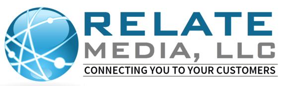 Relate Media, LLC: Home