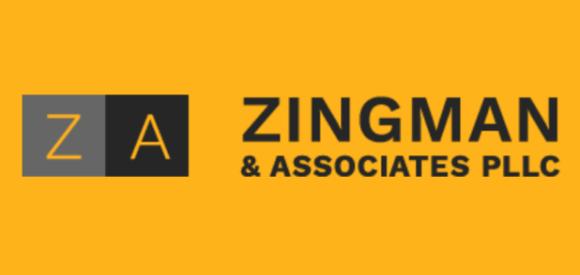 Zingman & Associates PLLC: Home