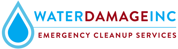 Water Damage Inc.: Home