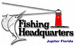 Fishing Headquarters: Home