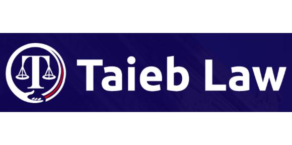 Taieb Law: Home