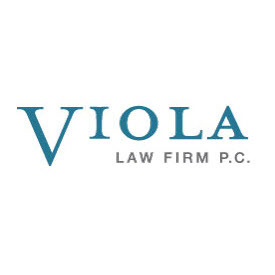 Viola Law Firm P.C.: Home