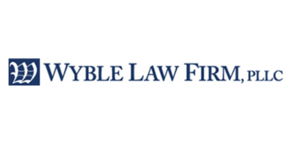 Wyble Law Firm, PLLC: Home