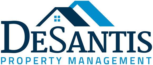 DeSantis Property Management: Home