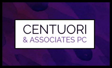 Centuori & Associates, PC: Home